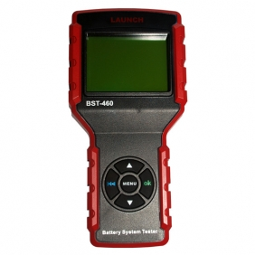 Supplier Original LAUNCH BST-460 Battery System Tester-EA