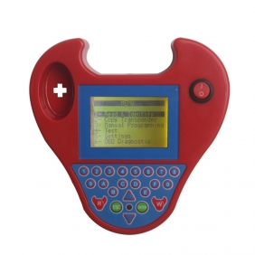 Supplier Smart Zed-Bull Zed Bull key Programmer No token Limitation