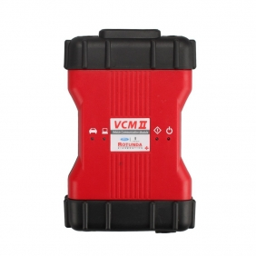Supplier Best Quality Ford Diagnostic Tool Ford VCM II VCM2 With Original Ford IDS V105 Software