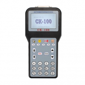 Supplier CK100 Car Key Programmer SBB V46.02 CK100 Car Key Programming Replace SBB Key Programmer