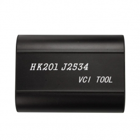 Supplier HK201 J2534 VCI Diagnostic Tool V15 For Hyundai & Kia