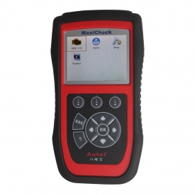 Supplier Autel MaxiCheck DPF Reset Special Application Diagnostics OBD2 Code Scanner Diagnostic Scanner