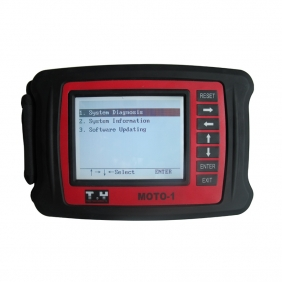 Supplier MOTO Suzuki Motorbike Scanner with Bluetooth Diagnosis Electronic Control System of SUZUKI Motorcycle