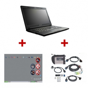 Supplier Best Quality Mercedes Benz MB SD Connect C4 with Brand New Lenovo E49A Laptop with 201405 Software Full Set Ready to Use