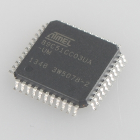 Supplier AT89C51CC03U NXP Fix Chip with 1024 Tokens