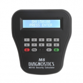 Supplier MD103 Security Calculator of The Key Pro M8 Auto Key Programmer