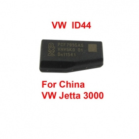 Supplier ID44 Chips for China Jetta 3000 10pc/lot