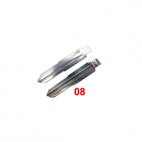 Supplier New Daihatsu Key Blade 10pcs/lot
