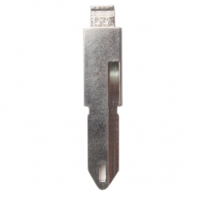 Supplier Peugeot Remote Key Blade 206 10pcs/lot