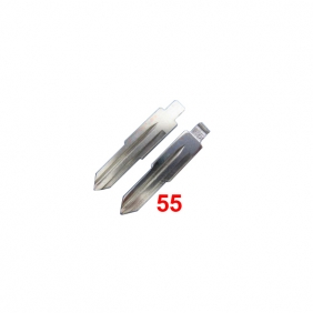 Supplier QQ3 Remote Key Blade 10pcs/lot