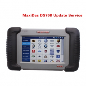 Supplier Original Autel MaxiDAS® DS708 Update Service