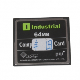 Supplier 2014.6V 64MB TF Card for Toyota IT2 (Toyota/Suzuki/Blank Card Available for Choose)