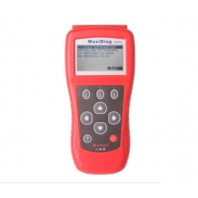Supplier MaxiScan US703 Code Scanner  Reader