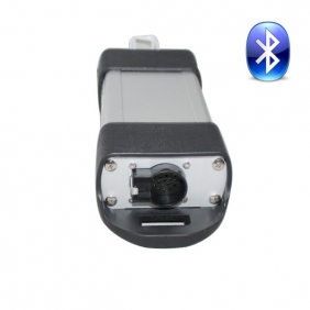 Supplier Bluetooth Best Quality 2014 Newest Renault CAN Clip V139 Diagnostic Interface