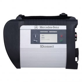 Supplier Best Quality MB SD Connect Compact 4 Star Diagnosis Main Unit