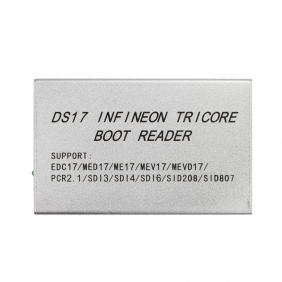 Supplier DS17 Infineon Tricore Boot Reader