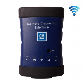 Supplier High Quality WIFI GM MDI Tech3 Tech 3 Multiple Diagnostic Interface