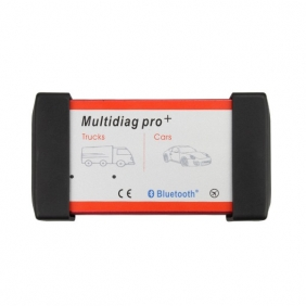 Supplier V2014.02 Bluetooth Multidiag Pro+ Single PCB Board Replace CDP+ Ds150e for Cars/Trucks