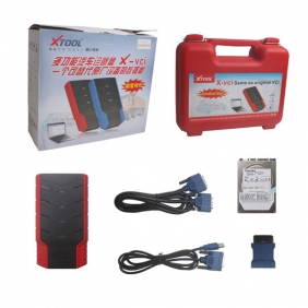 Supplier X-VCI Piwis Auto Scan Tool for Porsche