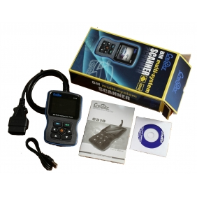 Supplier Creator C310 BMW Multi System Scan Tool V4.5