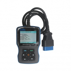 Supplier Creator C300 OBDII/EOBD Scan Tool