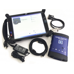 Supplier GM MDI EVG7 Tablet PC installed GM MDI Global TIS MDI GDS2