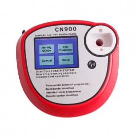 Supplier CN900 Key Programmer With CN900 4D Decoder