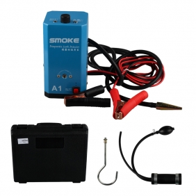 Supplier SMOKE A1 Diagnostic Leak Detector for Motorcycle / Cars / SUVs / Truck