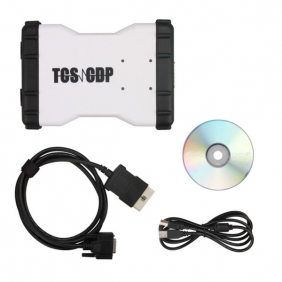 Supplier 2013.03V TCS CDP For Cars/Trucks Diagnostic Tools without Bluetooth