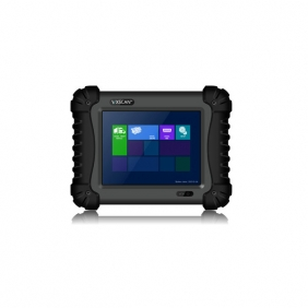 Supplier Original VXSCAN T8 Diesel Diagnostic Tool for Heavy Duty with One Year Free Update Online