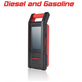 Supplier Original Launch X431 GDS For Car and Truck update Online (Diesel and Gasoline)