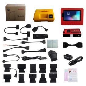 Supplier Original LAUNCH X431 5C Pro X431 V Replacement Wifi/Bluetooth Tablet Diagnostic Tool Full Set Support Online One Click Update