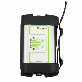 Supplier Volvo Vocom 88890300 Communication interface for Volvo/Renault/UD/Mack Multi-languages Truck Diagnose
