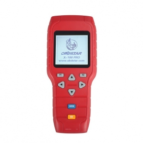 Supplier OBDSTAR X-100 PRO X100 PRO Auto Key Programmer D Type for Odometer and OBD Software Function