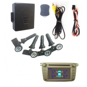 Supplier TPMS Internal monitor TPI20 TPMS  for car dvd Player