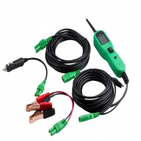 Supplier YanTek YD208 Power Scan Tool Yantak YD208 Electrical System Diagnostics Circuit Tester