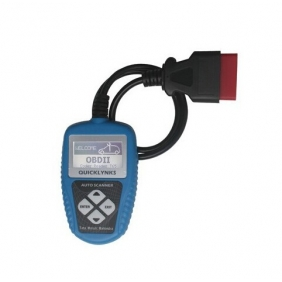 Supplier T65 Indian Car Scanner for Tata Mahindra Maruti Diagnostic Reader