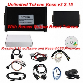 Supplier Kess V2 2.15 with 4.036 Firmware K-suite 2.15 Master verison Kess V2 EcuTuning Kit