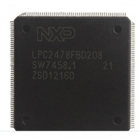 Supplier CPU FIX Chip for Ktag NXP Chip Repair Ktag Token Renew Fix Chip