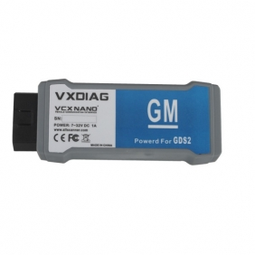 Supplier VXDIAG GM VCX NANO Multiple GM/OPEL GDS2 Diagnostic Tool WIth GDS2 and Tech2Win Software