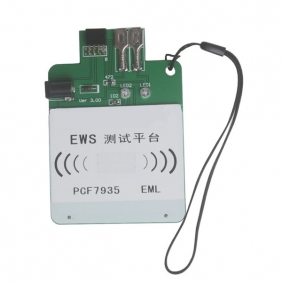 Supplier BMW & Land Rover EWS3 EWS4 Test Platform Rechargeable