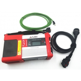 Mitsubishi Fuso C5 Connect Diagnostic Kit WIFI SD-connect C5 Diagnostic Kit for Mitsubishi Fuso