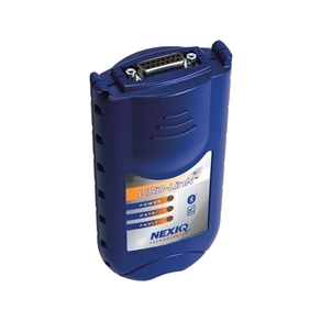 Supplier NEXIQ 125032 USB Link + Software Diesel Truck Interface and Software with All Installers