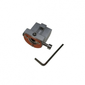 Supplier Jaguar JIG Clamp (Fixture) Fit Automatic V8/X6/Miracle A7/E9 Key Cutting Machine