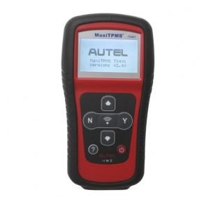 Supplier NEW TPMS Diagnostic and Service Tool MaxiTPMS® TS401 Version V2.60