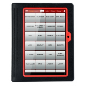 Supplier Launch X431 V+ PRO 3s Android Tablet PC Launch X431 Pro3S Global Version Auto Scanner with Wifi/Bluetooth