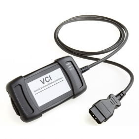 Supplier JLR VCI Original Jaguar Land Rover Approved SAE J2534 Pass-Thru Interface