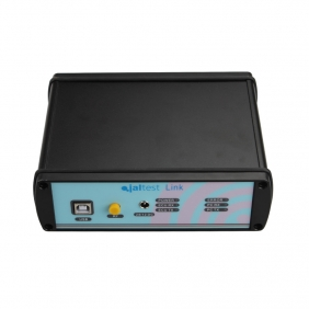 New JalTest Link Scanner for Mercedes Benz/Man/DAF/Volvo/Iveco/Scania/Hino Truck ialTest Scan Tool