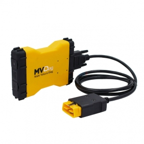 Supplier MVDiag 5.00.8 Bluetooth MVD Multi Brand Diagnostic Tool For Car Truck