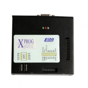 Supplier Xprog M V5.60 X prog M Programmer V5.60 with USB Dongle